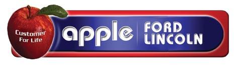 Sponsor Apple Ford