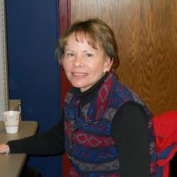 Kathy Jankiewicz - Ride Coordinator