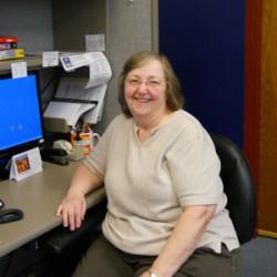 Pat Everhart - Ride Coordinator