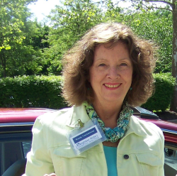 Wendy van Antwerp