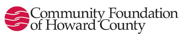 Sponsor Community Foundation of Howard County
